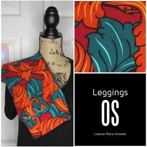 Lularoe Leggings